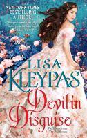 Devil in disguise : the Ravenels meet the Wallflowers