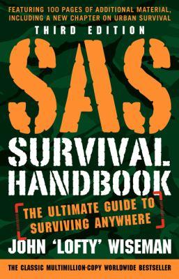SAS survival handbook :