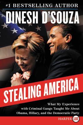 Stealing America :