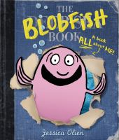 The blobfish book