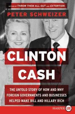 Clinton cash :