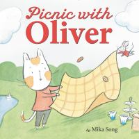 Picnic with Oliver