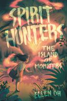 The island of monsters