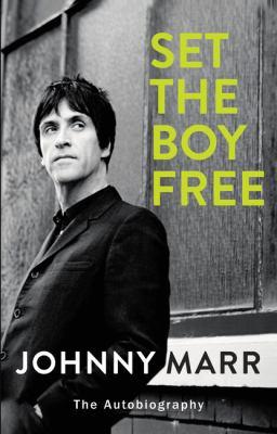 Set the boy free :