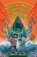 Margot and Mateo save the world