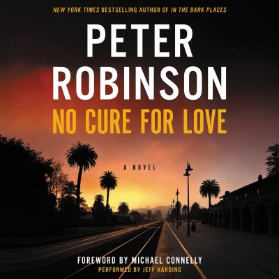 No cure for love : a novel