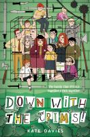 Down with the Crims! by Davies, Kate,