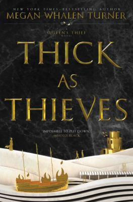 Thick as thieves :