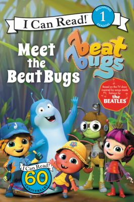 Meet the Beat Bugs