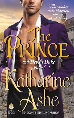 The prince : a devil's Duke novel