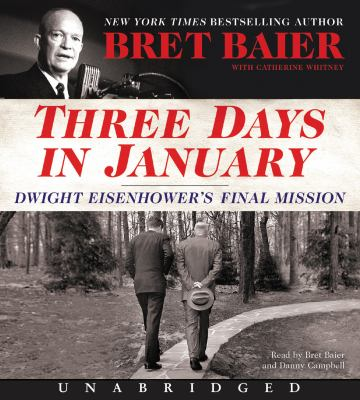 Three days in January :
