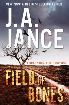Field of bones by Jance, Judith A.,