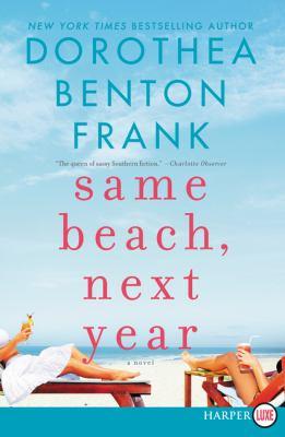 Same beach, next year : a novel
