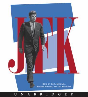 JFK : a vision for America