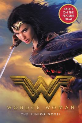 Wonder Woman : the junior novel