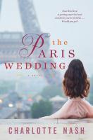 The Paris wedding : a novel