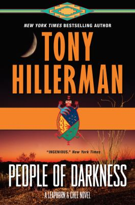 People of darkness : a Leaphorn & Chee novel
