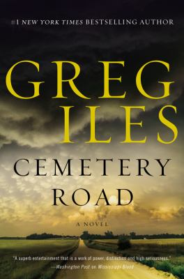 Cemetery Road : by Iles, Greg,