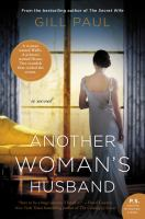 Another woman's husband : a novel