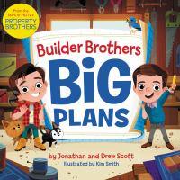 Builder Brothers: Big Plans