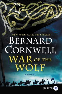 War of the Wolf by Cornwell, Bernard