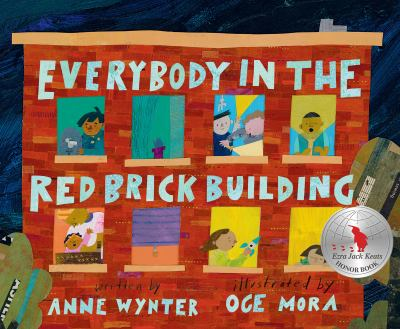 Everybody in the Red Brick Building