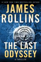 The last odyssey by Rollins, James,