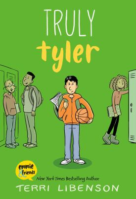 Truly Tyler.
