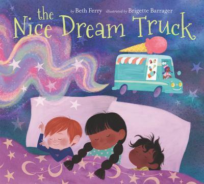 Nice dream truck