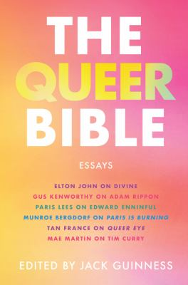 The Queer bible : essays