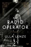 The radio operator : a novel
