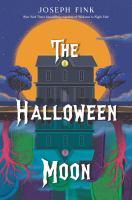 The Halloween moon