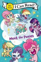 Meet the ponies.
