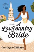 A Lowcountry Bride.