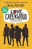 Love, Creekwood : a Simonverse Novella