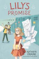 Lily's Promise.