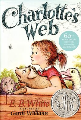 Charlotte's web by White, E. B.