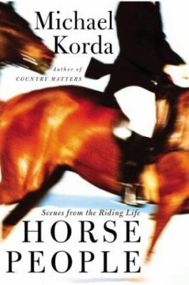 Horse people : scenes from the riding life
