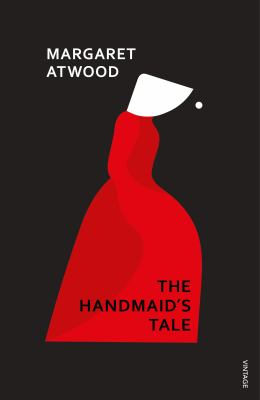 Cover Image for The Handmaid's Tale