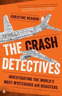 The crash detectives :