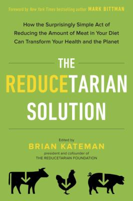 The reducetarian solution :