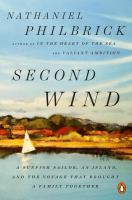 Second wind : a sunfish sailor, an island, and the voyage that brought a family together