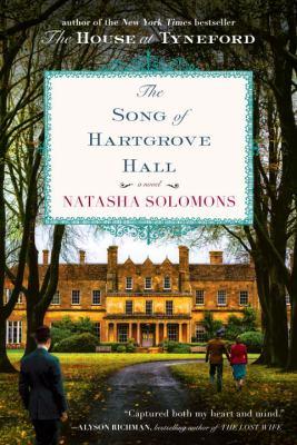 The song of Hartgrove Hall : a novel
