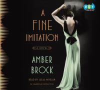 A fine imitation a novel