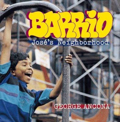 Barrio : José's neighborhood