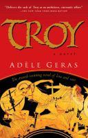 Troy : a novel