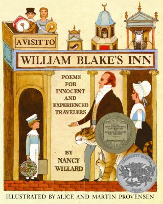A visit to William Blake's inn : poems for innocent and experienc