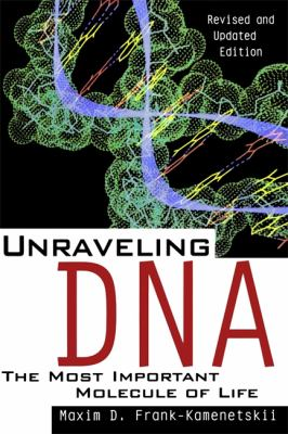 Unraveling DNA