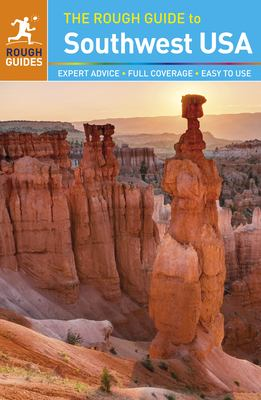 The rough guide to Southwest USA