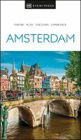 Dk Eyewitness Amsterdam.